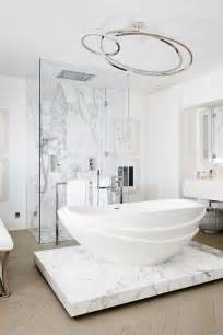 Discover kelly hoppen s neutral spacious house in west london on house