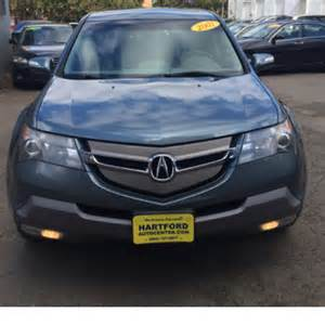 Used Acura Mdx In Ct Acura Mdx For Sale Connecticut Carsforsale