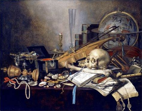 Nature Morte Vanité by Pieter Claesz Pieter Claesz Amberes 1597 1660