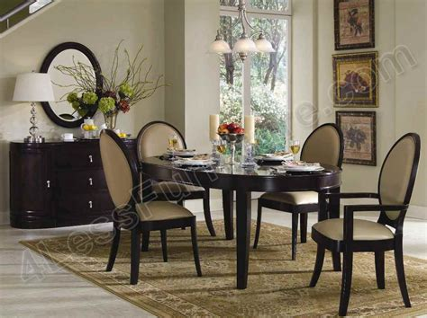 Dining Room Furnature by Fancy Dining Room Furniture Marceladick