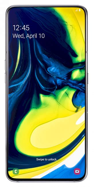 Samsung Galaxy A80 Europe by Galaxy A80 Price And Release Date Confirmed By Samsung Sammobile