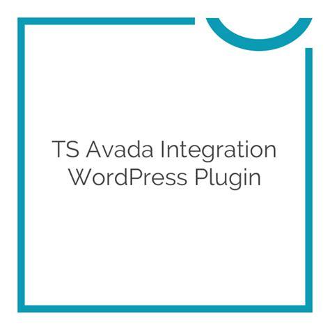 avada theme graph ts avada integration wordpress plugin 1 5 3 download nobuna