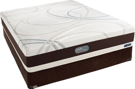 Comforpedic Mattress Review by Comforpedic From Beautyrest Seabrooke Mattresses