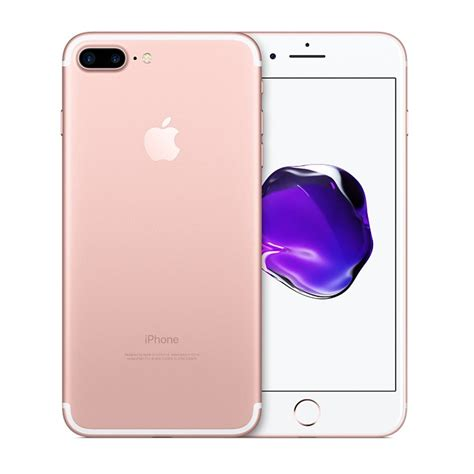 as new iphone 7 plus 32gb gold wireless 1