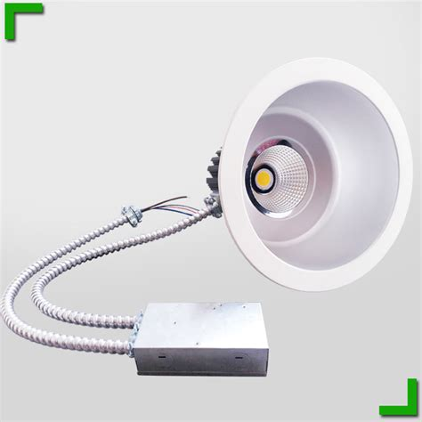 commercial led can lights adl series commercial recessed can module accurate led