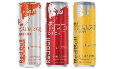 energy drink trends 2017 energy drinks incorporate more flavors into beverage