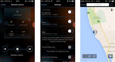 bmw i3 app motorburn bmw i remote app review is it essential to