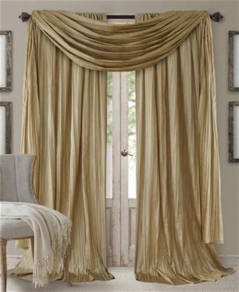 Lacoste Bath Shower Curtain elrene athena rod pocket 52 quot x 95 quot pair of curtain panels