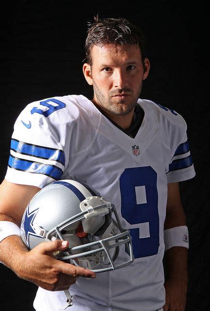 And Tony Romo by Tony Romo Dallas Cowboys Flickr Photo