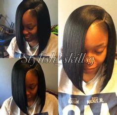 illusion bob hair cuts 1000 images about hair on pinterest marley hair