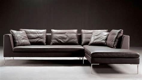 Ecksofa Italienisches Design by Italienische Ledersofas Der Italienischen Fabrik Bis