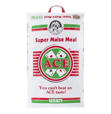 Commercial Bathroom Size ace super maize meal makro online