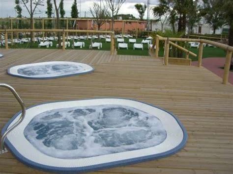 minipiscina da terrazzo minipiscine piscine da terrazzo o vasche idromassaggio