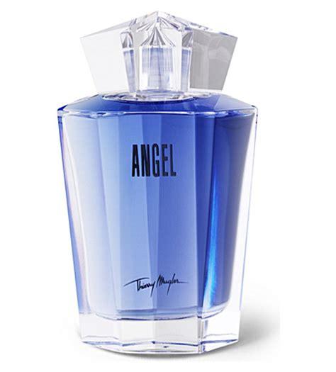 Parfum De Thierry Mugler thierry mugler eau de parfum refill 100ml selfridges