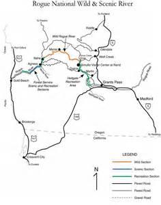 rogue river map oregon maps and publications oregon washington blm
