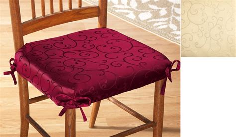 dining room chair seat covers fabric dining chair seat