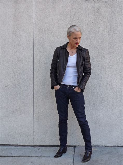 lady biker wear over 50 already pretty page 153 fashion beauty bloggers