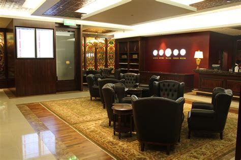 emirates lounge dubai review emirates first class lounge dubai live and let s fly
