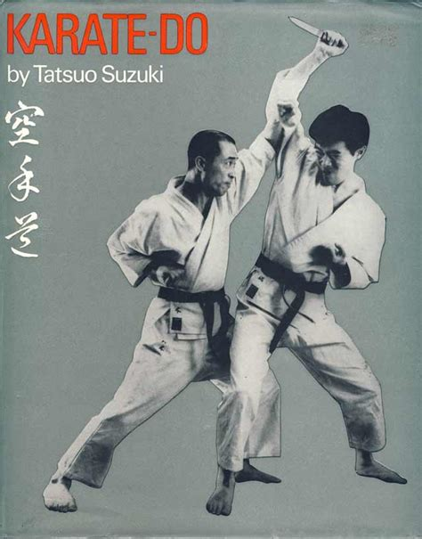 Tatsuo Suzuki Karate 2011 July