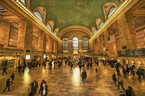 bathrooms in grand central station biting the big apple our nyc travels steven k smith