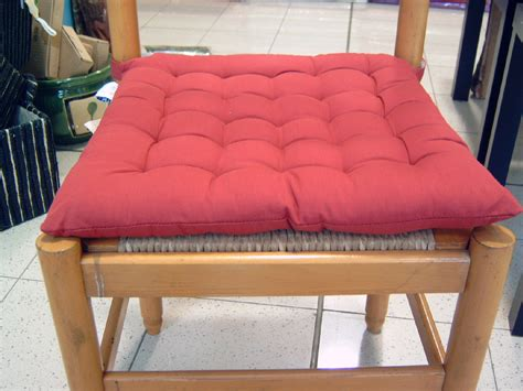 cuscini rotondi per sedie cuscini sedie cucina in cotone rotondi e quadrati bollengo