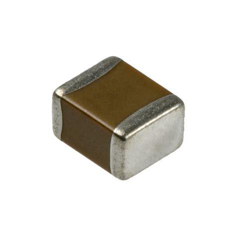surface mount ceramic capacitor failure modes c1210f104k5ractu datasheet specifications capacitance 0 1f voltage