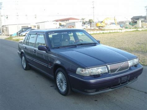 used volvo 960 for sale volvo 960 3 0 24v 1996 used for sale
