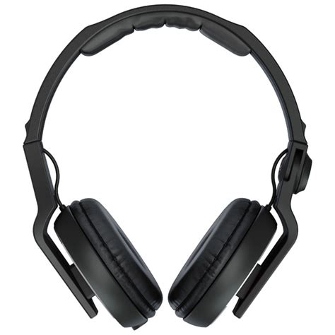 Headphone Hdj 500 pioneer hdj 500k dj headphones black at gear4music