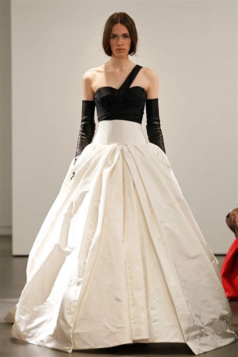 White Rock Wedding Dresses by Vera Wang 2014 Bridal Collection Inspirations Events