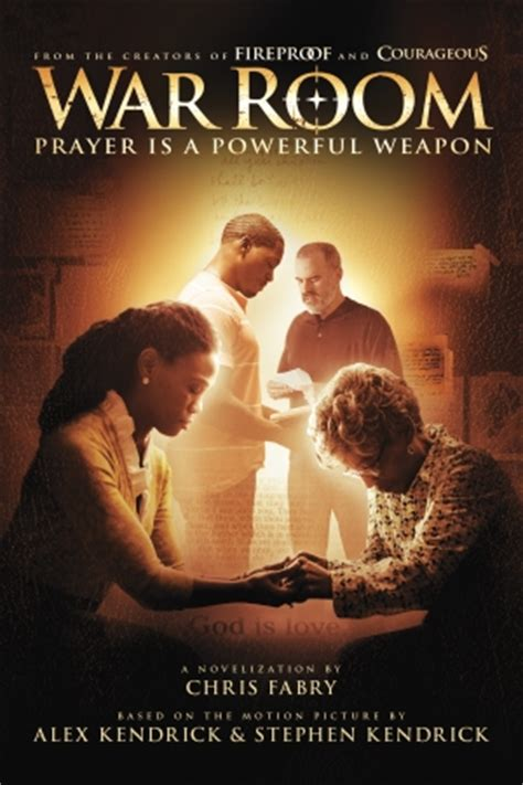 the war room free critic tells fans why he won t review war room quot i preachy quot
