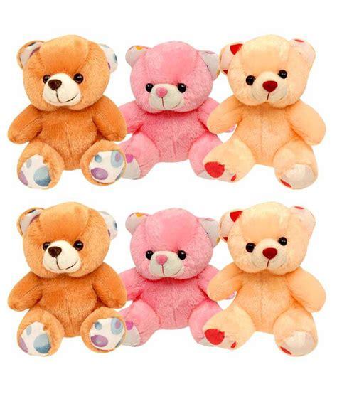 Tas Set 2 In 1 Wallet With Teddy Import Bag Fashion mydress mystyle teddy 7 inch set of 6 buy mydress mystyle teddy 7 inch set