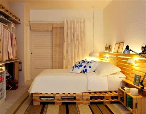 how to make a pallet bed top 62 recycled pallet bed frames diy pallet collection
