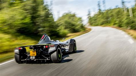 Bac Mono Usa by Bac Mono Goes On Sale In Official U S Dealership