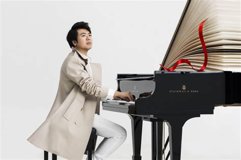 lang lang returns  piano book  album   favorites classical kdfc
