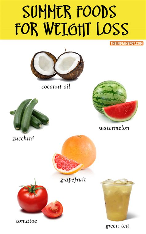 Summer Slim Detox by Summer Foods That Will Actually Help You Slim