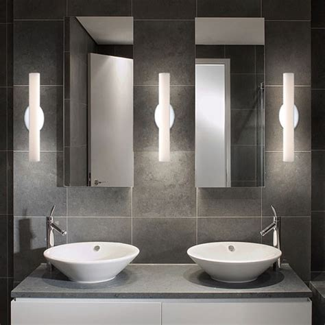 Modern Lighting For Bathroom 21 Lastest Contemporary Bathroom Lighting Eyagci