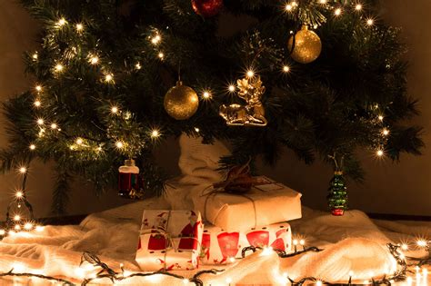 tips para decorar el pie del 225 rbol de navidad tu hogar
