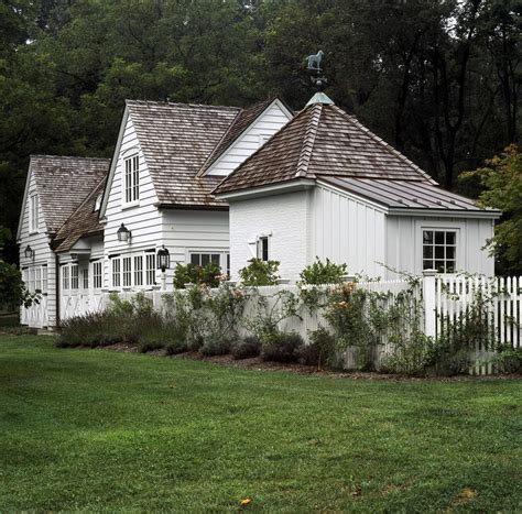 cottage house exterior white house exterior traditional with cedar shingles white