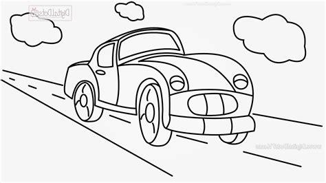 Drawing Cars At Getdrawings Free For Personal | Kotaksurat.co