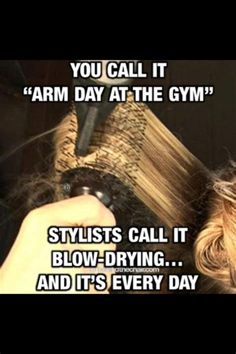 Hair Dryer Quotes best 25 hairstylist quotes ideas on