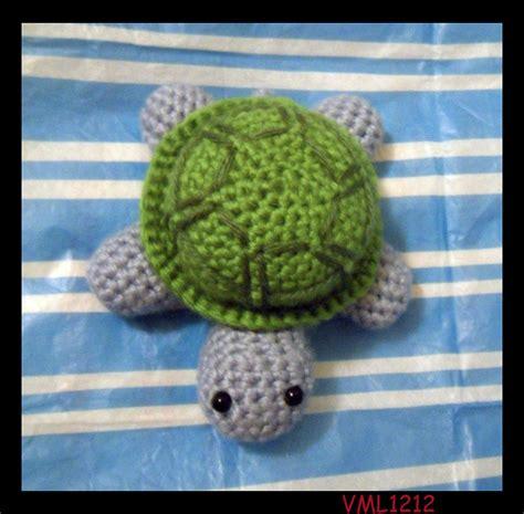 amigurumi pattern turtle amigurumi turtle by vml1212 on deviantart