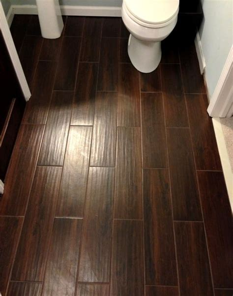 bathroom tile that looks like wood ceramic tile that looks like wood perfect for a kitchen