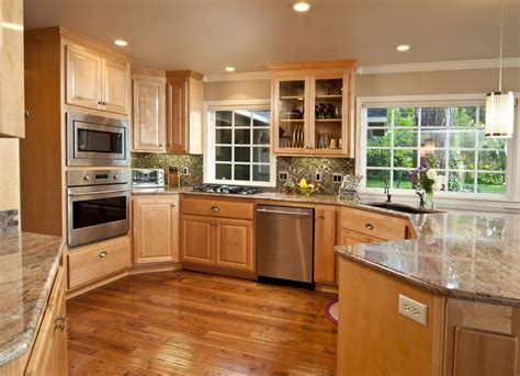 remodeled kitchens kicthen countertop design remodeling stonebridge