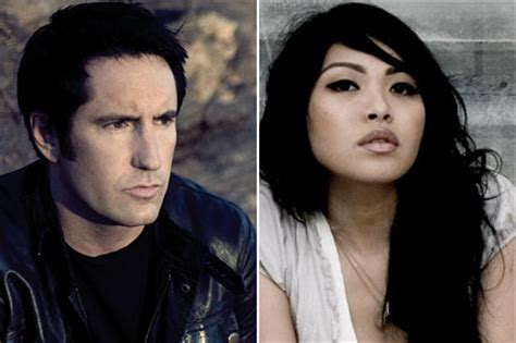 trent reznor and wife form new band spin