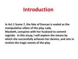 Macbeth As A Tragic Essay by Macbeth Tragic Quotes Quotesgram