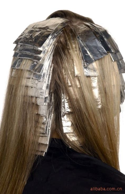 how to section hair for foil highlights balayage vs foil highlighting loli hair studio