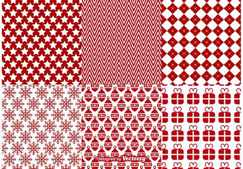 christmas pattern background vector christmas vector patterns backgrounds download free