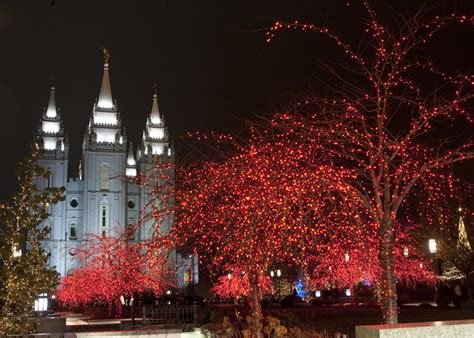 lds living the lights on temple square what to know if
