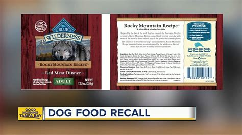 blue food recall blue buffalo food reviews coupons and recalls 2016 blue wilderness food