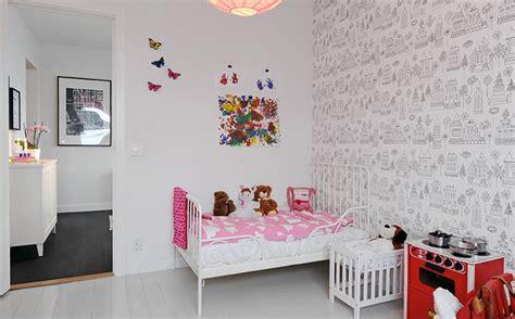 papier peint pour chambre enfant du papier peint dans la chambre des enfants shake my